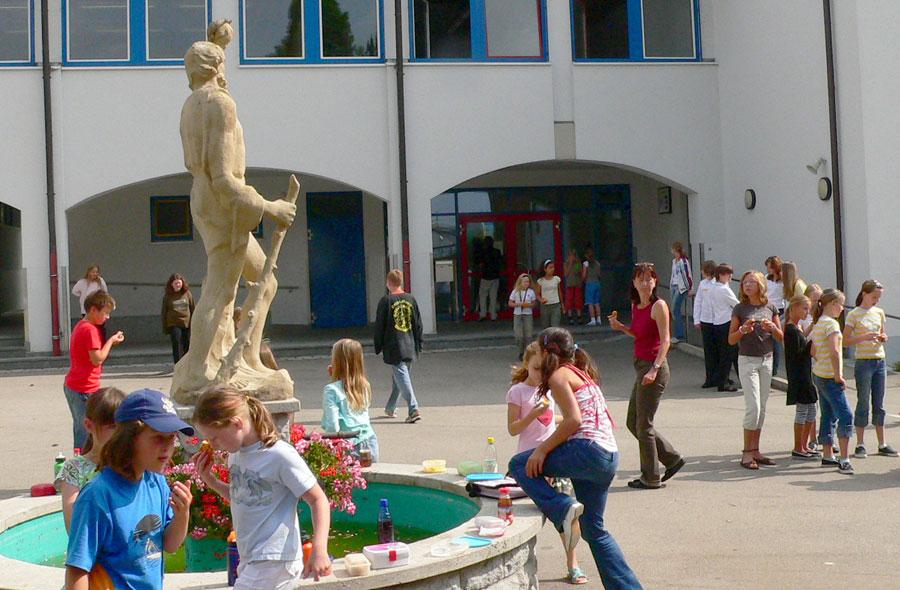 Dreißentalschule