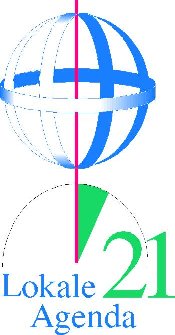 Logo Lokale Agenda 21