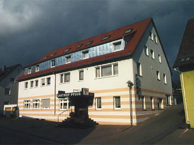 Gasthof Pflug