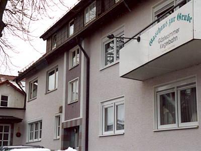 Gasthaus Grube