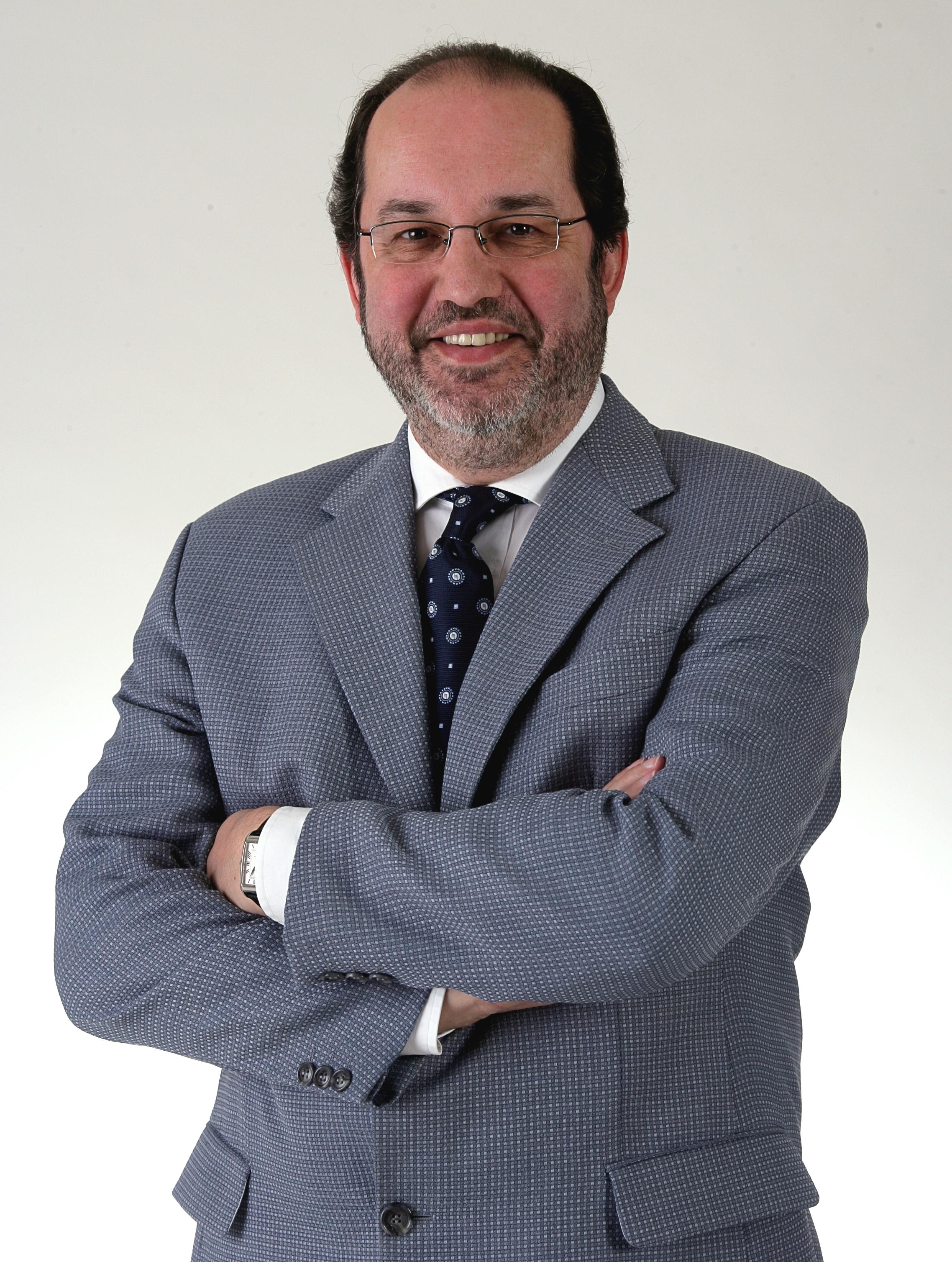 Foto des Bürgermeisters