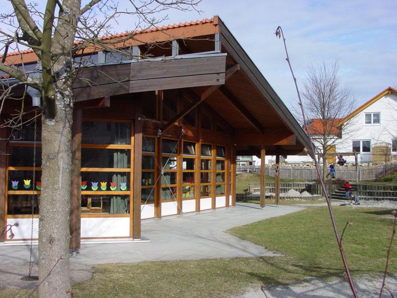 Kindergarten-Heide