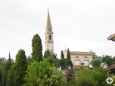 Montebelluna St. Maria del Colle