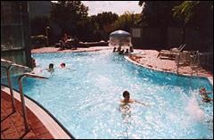 Freibad aquafit