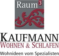 Logo Kaufmann Wohnen und Schlafen