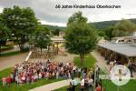 60 Jahre Kinderhaus