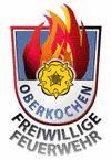 Logo der Freiwilligen Feuerwehr Oberkochen