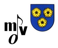 Logo Stadtkapelle Oberkochen