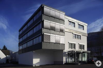 Günther+Schramm GmbH Oberkochen