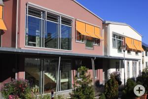 Kinderhaus Wiesenweg neu