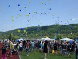 Im Vorfeld des Stadtfests findet immer das Kinderfest statt