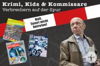Krimi, Kids & Kommissare_ Stadtbibliothek_Ferienprogramm