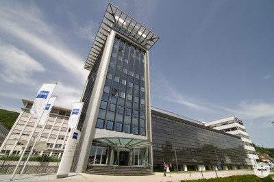 Carl Zeiss Headquarter
