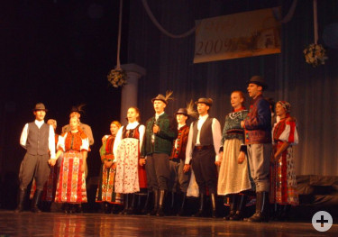 MAteszalka Folklore