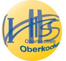 Logo der VHS Oberkochen