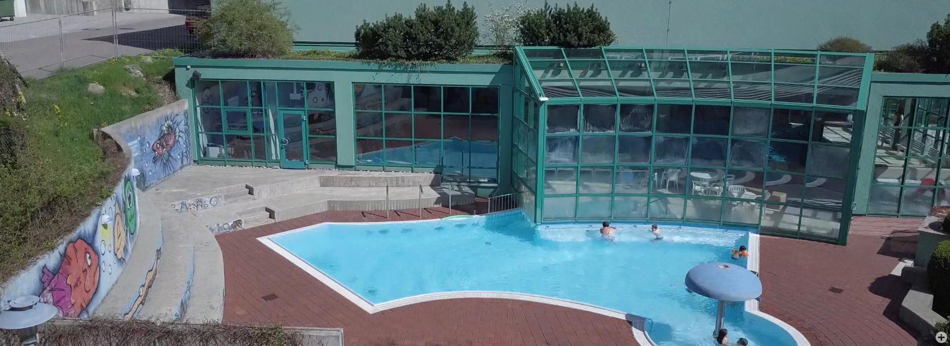 Freizeitbad Aquafit