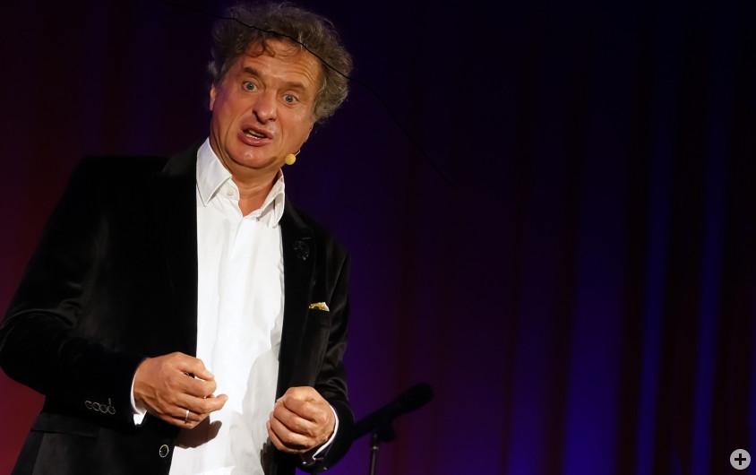 Michael Sens: Unerhört Beethoven